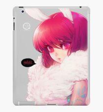 synthetic iPad Case/Skin