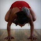 Yoga 11 by PeggySue67