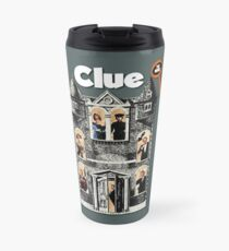 Clue: The Movie Travel Mug