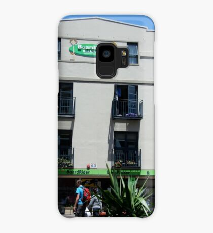 BackPackers Accommodation, Manly Case/Skin for Samsung Galaxy