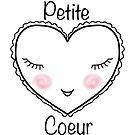 Little heart by MarleyArt123