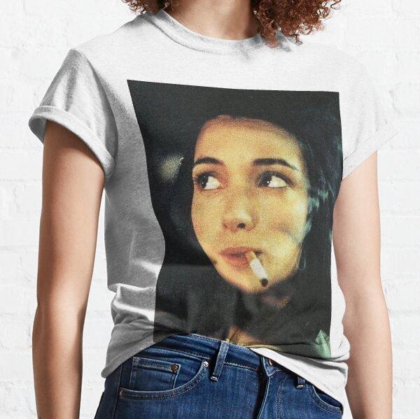 winona smoking Classic T-Shirt