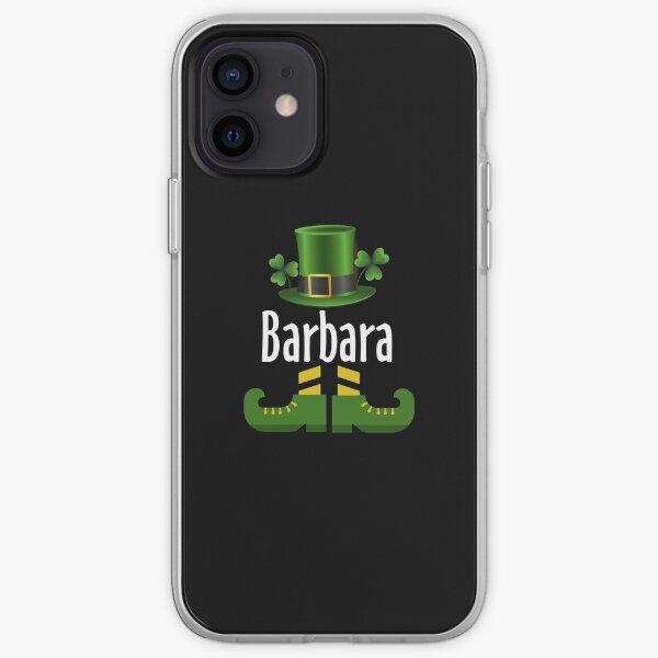 Barbara iPhone Soft Case