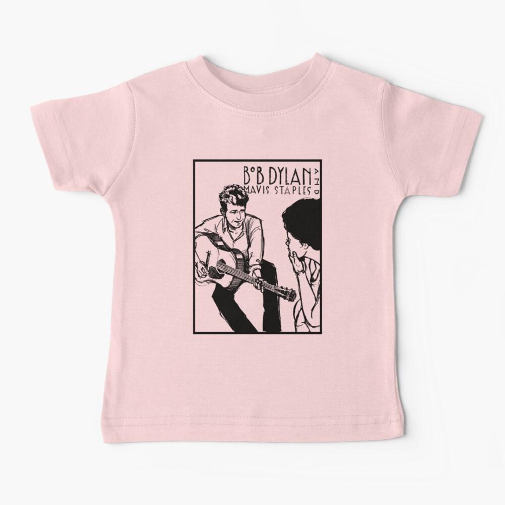 Dylan and Mavis Baby T-Shirt