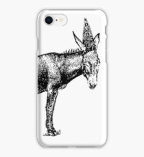 Dumb ass iPhone Case/Skin