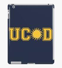 UC Sunnydale iPad Case/Skin