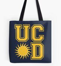 UC Sunnydale Tote Bag