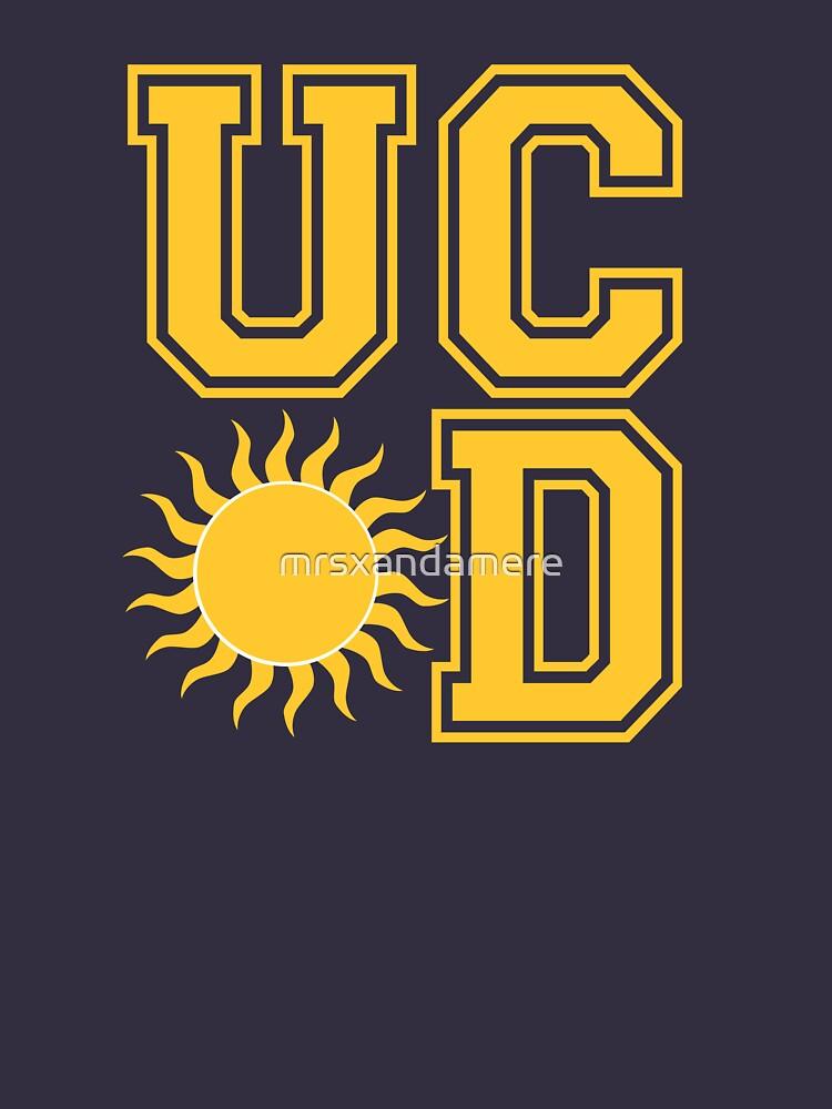 UC Sunnydale | Unisex T-Shirt