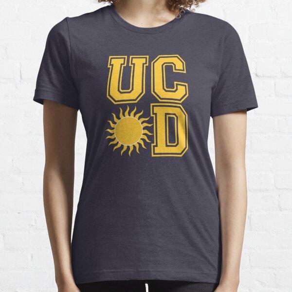UC Sunnydale T-shirt essentiel
