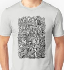 Doodleism T-Shirt
