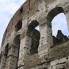 colosseum by sharon Wingard