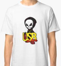 USB sLAve Classic T-Shirt