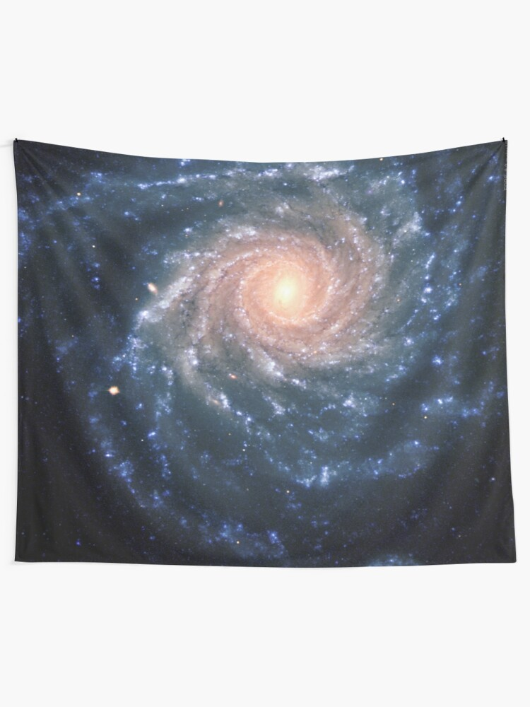 Alternate view of #Spiral #Galaxy #SpiralGalaxy #MilkyWay , Astronomy, Cosmology, AstroPhysics, Universe Tapestry