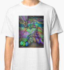 Of UFOs and Angels - Birth of an Urban Legend Classic T-Shirt