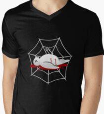 Vamp Kid Couture Men's V-Neck T-Shirt