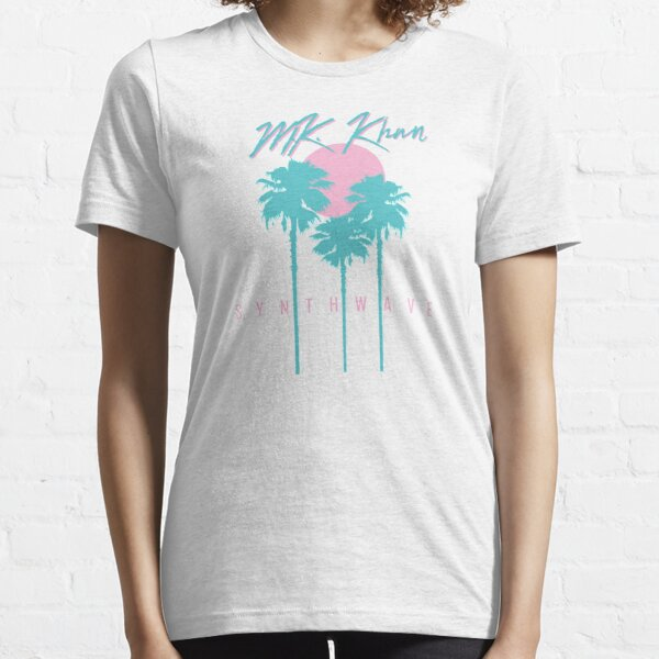 Under The Palms Essential T-Shirt