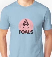 Foals Slim Fit T-Shirt