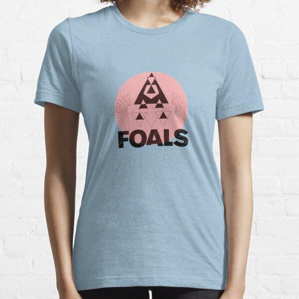 Potros Camiseta esencial