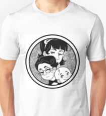 The Baudelaire Orphans Unisex T-Shirt