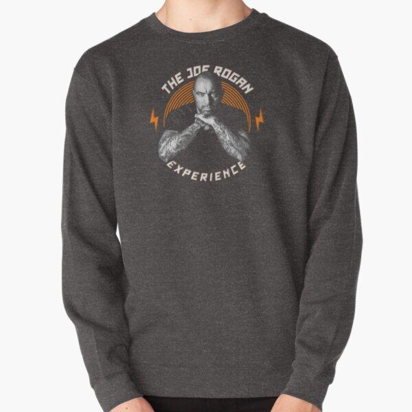 JOE ROGAN Pullover Sweatshirt