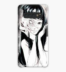 Tomie; Junji Ito Case/Skin for Samsung Galaxy