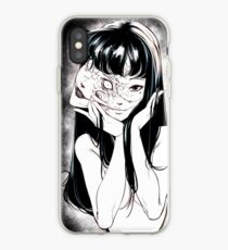 Tomie; Junji Ito iPhone-Hülle & Cover