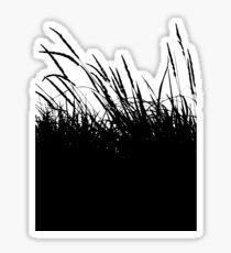 Reeds Sticker