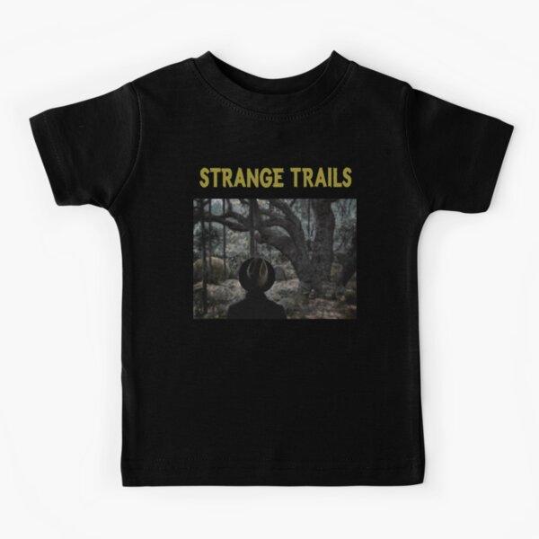 Lord huron strange trails Kids T-Shirt