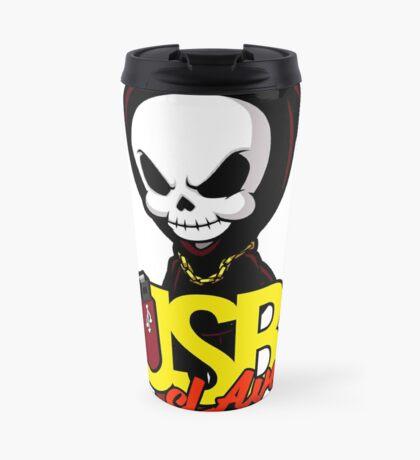 USB sLAve Travel Mug