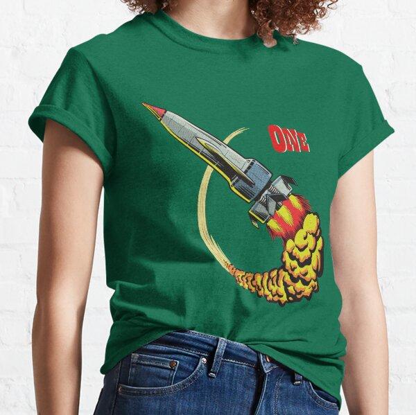 Thunderbird One Classic T-Shirt