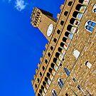 Palazzo Vecchio II by Denis Molodkin