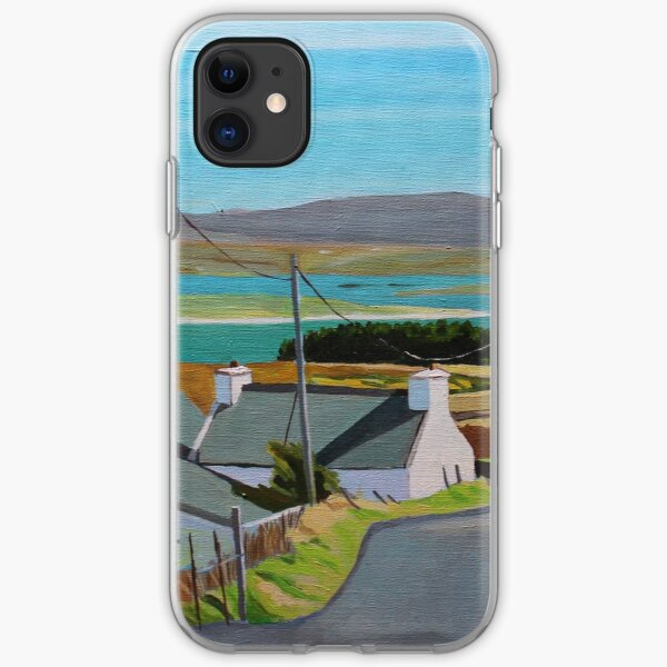 Over to the Rosses  iPhone Soft Case