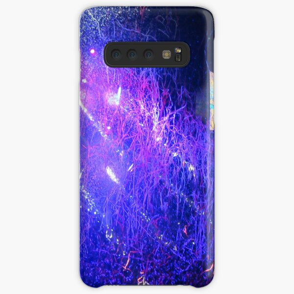 Muse Sydney 2 Samsung Galaxy Snap Case