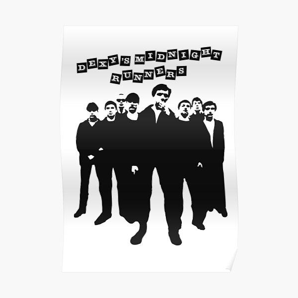 Dexys Poster