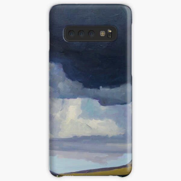 Brooding Clouds Over Errigal Samsung Galaxy Snap Case