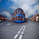 The Corner of River Street by deblobbie