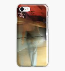 I was dreaming... iPhone Case/Skin