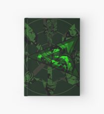 Star City Rogues Hardcover Journal
