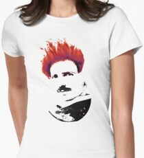 Nicola Tesla Punk Tea T-Shirt