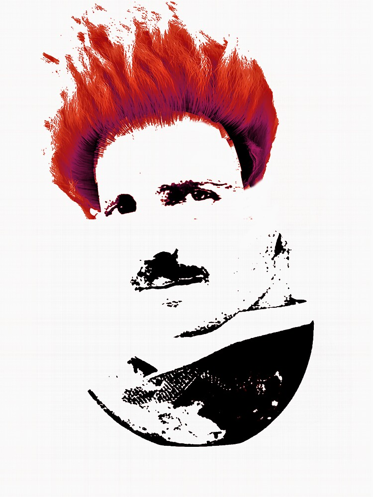 Nicola Tesla Punk Tea de Ozgurkusak