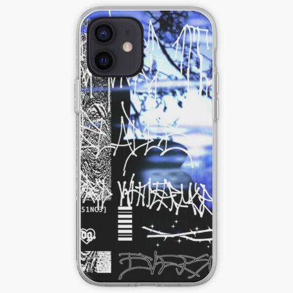 WHO GOES THERE iPhone Soft Case