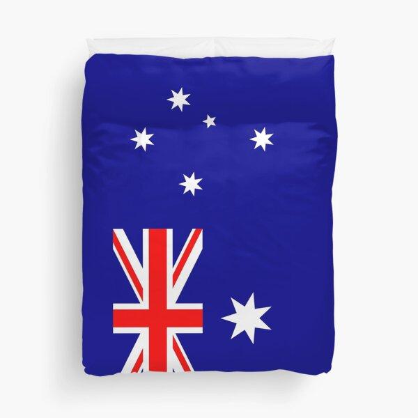 Australia Flag Duvet - Australian Bedspread Duvet Cover