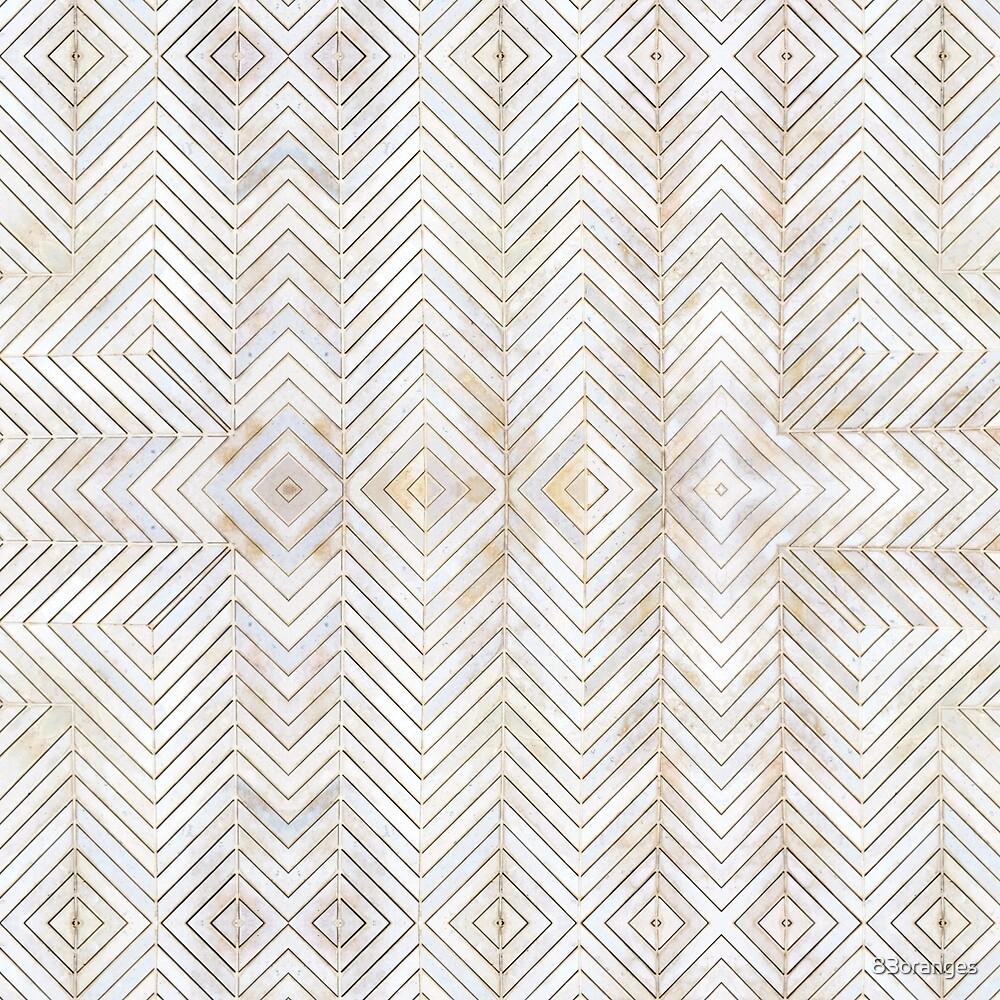 Royalty II #pattern #minimal von 83oranges