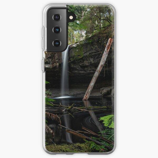 Lower Kalimna Falls Samsung Galaxy Soft Case