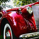 """"""" 1937 Packard """" by canonman99"""