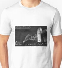 Martyn Baker Photography - PC Wallpaper Unisex T-Shirt