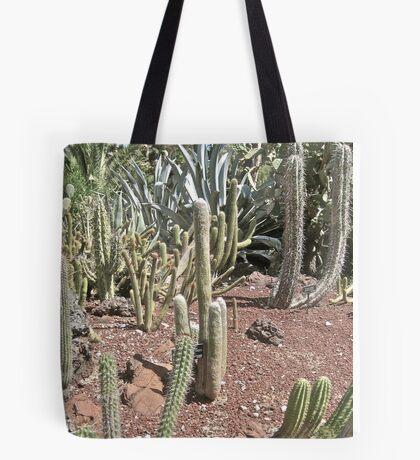 Untitled, California Tote Bag
