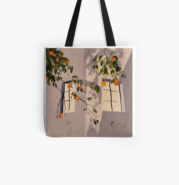 francis forever All Over Print Tote Bag
