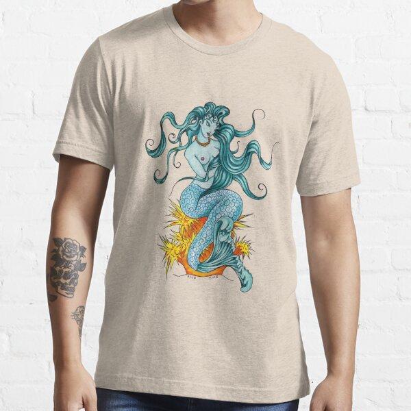 Mermaid Essential T-Shirt