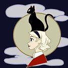 «Sabrina y salem» de enami